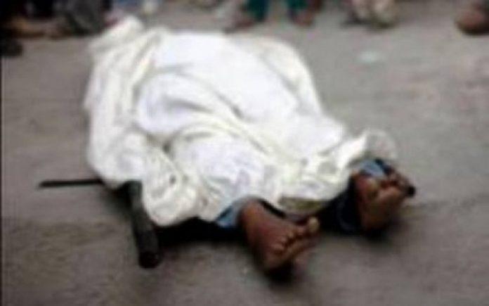 mort suspecte d'un talibè