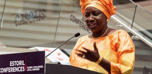Cese : Mimi Touré place ses hommes