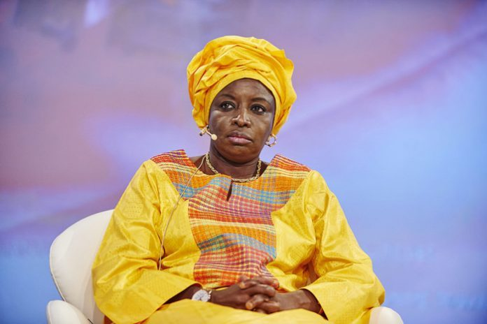Lutte contre les violences faites aux femmes : Mimi Touré veut qu'on arrête le ''masla''*