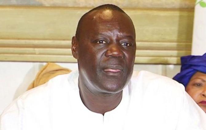 Cheikh Guèye sur la sortie du chef de l'Etat : « cela prouve que Khalifa Sall est un détenu politique »