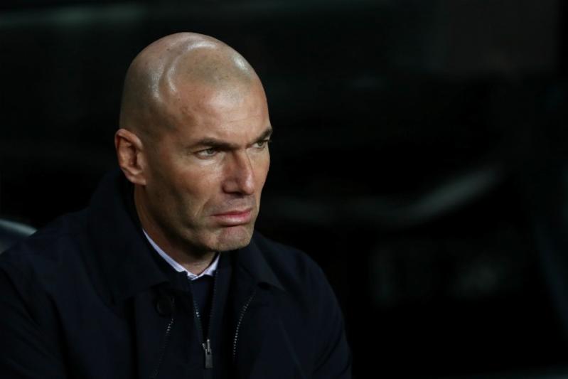 Le Real Madrid a un problème