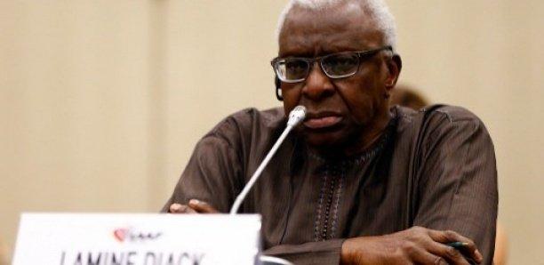 Procès de Lamine Diack : Renvoi en juin 2020 pour des problèmes de procédure
