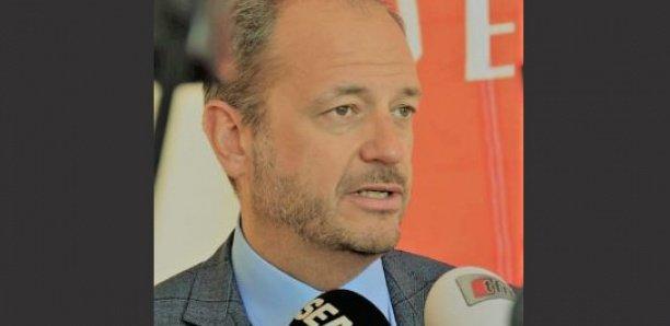 Le DG de Senac SA répond à l'Etat du Sénégal : «C'est un mauvais signal de vouloir renégocier de manière autoritaire »