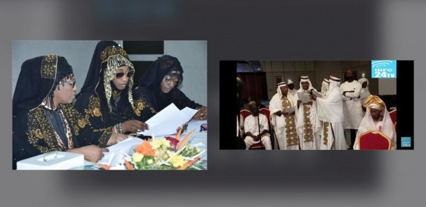 """Fatwa de la communauté Layenne contre la """"secte satanique"""" de Seyda Zamane"""