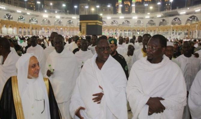 CORONAVIRUS : Le Hadji 2020 annulé (officiel Sénégal