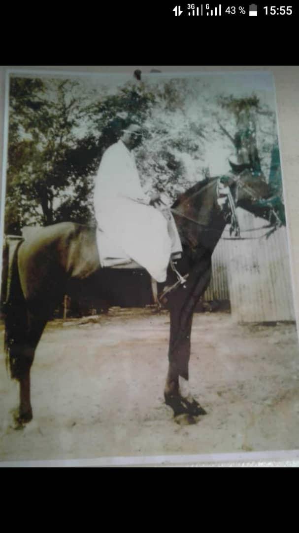Biographie Ndiaw Macodou DIOP