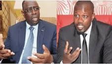 Ousmane Sonko : « Notre présence ici suffit à indiquer que l'heure est grave. Le président a répondu à toutes les questions que l'on avait... »