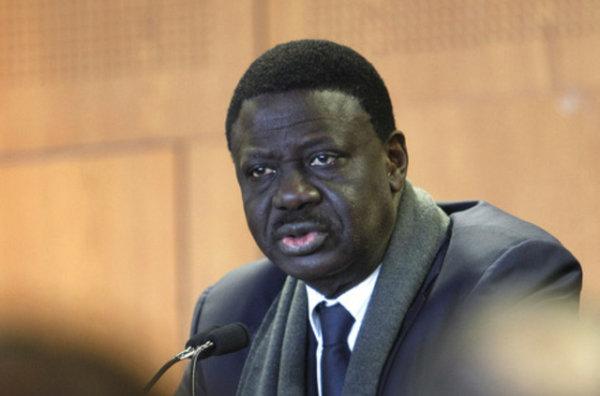 Disparition de Pape Diouf : L'incarnation de la menace du covid-19 au Sénégal.
