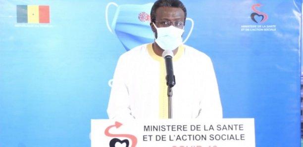"""Dr Bousso (Cous) : """"Nos structures de santé sont en train d'atteindre leur degré de saturation"""""""