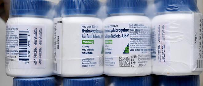 L'Oms suspend temporairement les essais cliniques avec l'hydroxychloroquine