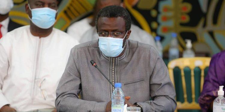 Dr Bousso révèle: « Nous avons beaucoup de refus de Vip, de personnalités… »