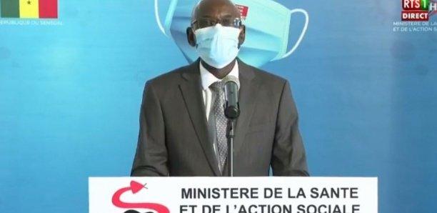 Covid-19 au Sénégal : 4 nouveaux décès, 137 tests positifs, 1 cas importé à l'AIBD et 45 patients en réa