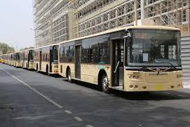 KING FAHD PALACE: DDD récupère ses bus