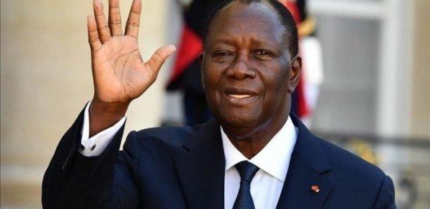 Présidentielle en Côte d'Ivoire : Alassane Ouattara vainqueur avec 94,27% des voix (CEI)