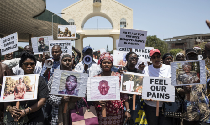 Gambie: NIA, ces ex-puissants agents secrets de Yahya Jammeh font de terribles révélations