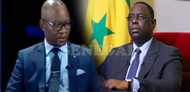 Macky bloque les indemnités de Me Moussa Diop