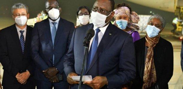 Vaccins contre la Covid-19 : La Chine a-t-elle vendu ou offert au Sénégal les 200 000 doses ?