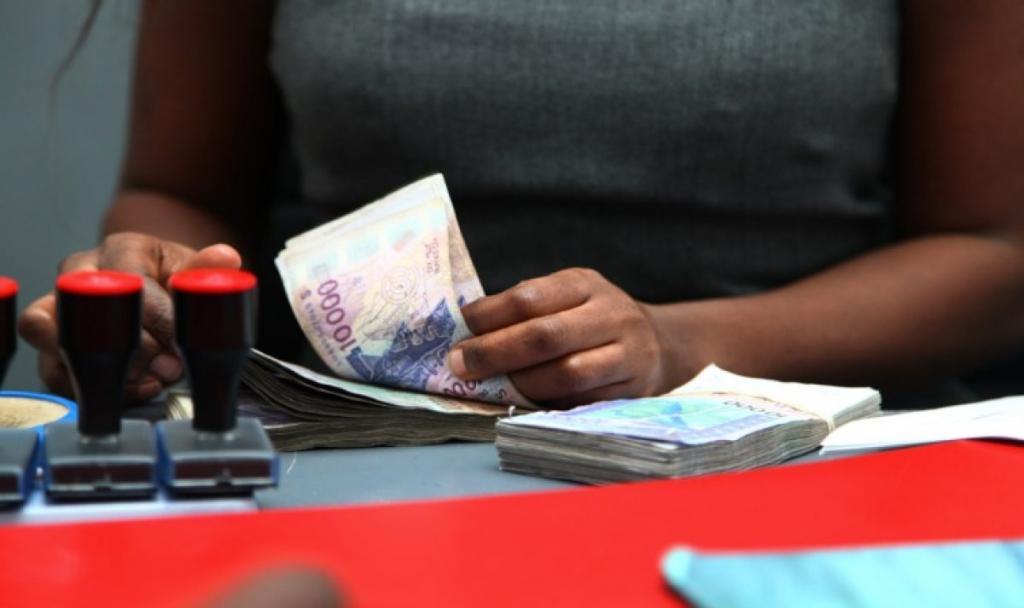 Altération monétaire: 1,5 milliard en billets noirs saisi à Yenne