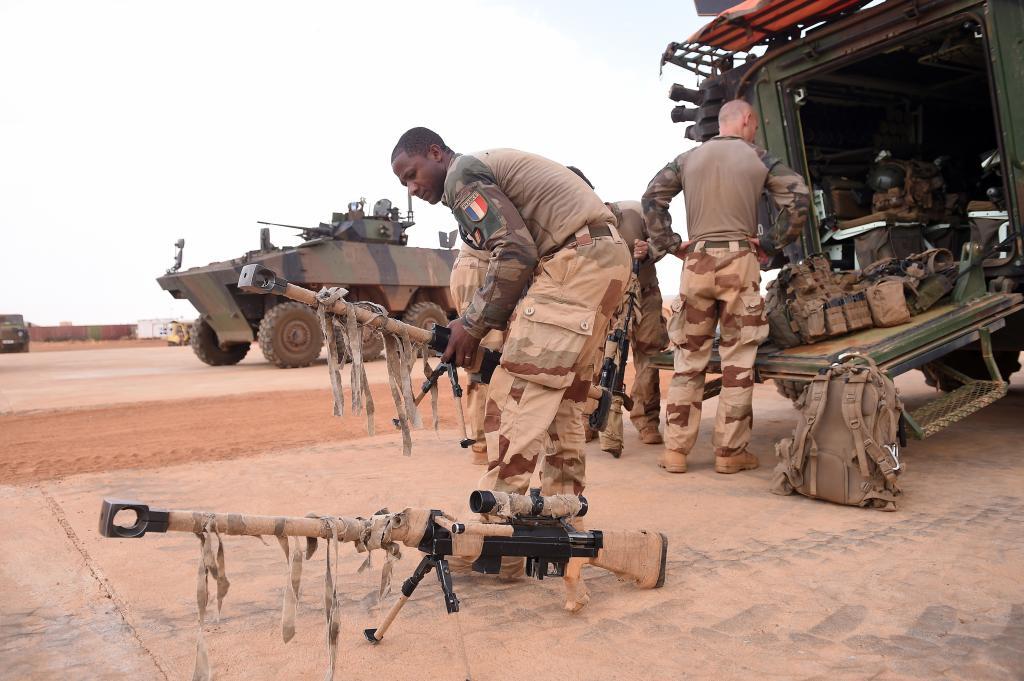 Mali : La France suspend ses opérations militaires conjointes avec les forces maliennes