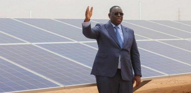 [Vidéo] «Personne ne devrait plus payer de l'électricité au sénégal