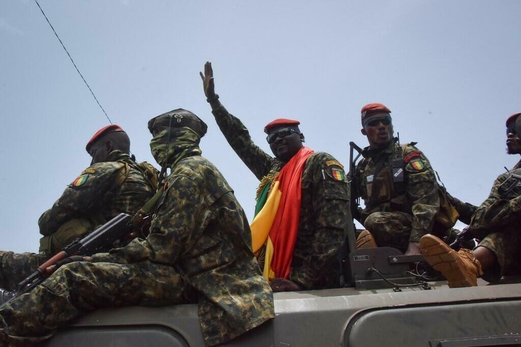 DERNIÈRE MINUTE: La Cedeao suspend la Guinée!