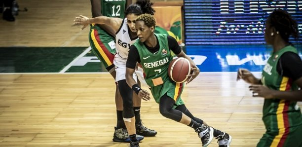 Quarts de finale Afrobasket-2021 : Les Mozambicaines sur le chemin des Lionnes