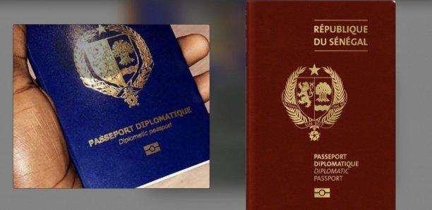 La France va auditer tous les titulaires de passeports diplomatiques sénégalais