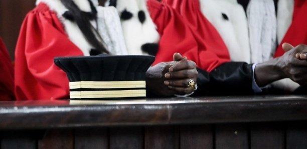 Doyen des juges : Des magistrats refusent le poste à cause du dossier Sonko