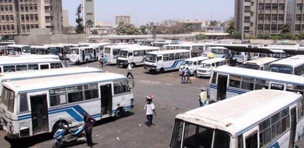 Retrait des cars « Ndiaga Ndiaye »: 3000 nouveaux cars en circulation d'ici fin 2021