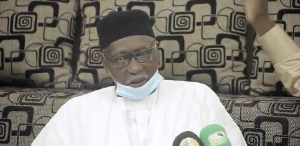 Pas de Gamou à Tivaouane : Serigne Babacar Sy Mansour expose motifs de sa décision