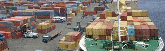 Port autonome de dakar bollor is back - Port autonome recrutement ...