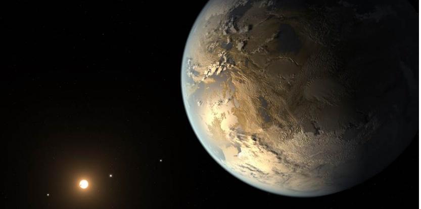 Tout lâcher pour partir vivre sur la planète Kepler ? Ça va vous prendre du temps