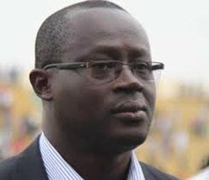 Erosion côtière : 11 milliards pour sauver Gorée selon Augustin Senghor