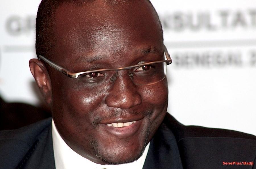 Mouhamadou makhtar ciss directeur de cabinet du chef de l 39 tat le plus proche collaborateur - Chef de cabinet du president de la republique ...