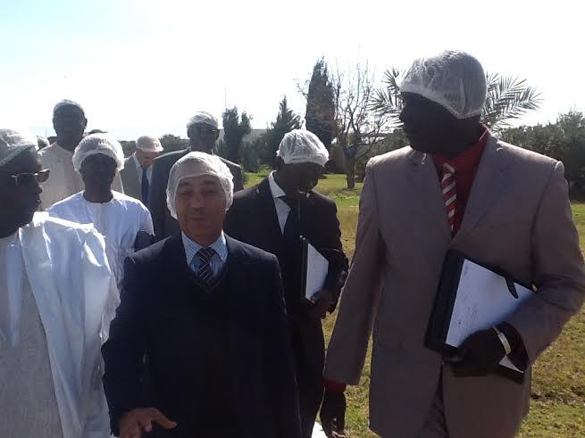 coop 233 ration d 233 centralis 233 e le bureau de la mairie thi 232 s est en mission au maroc du 02 au 09 mars