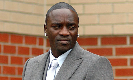 Akon : « C'est aux enfants d'Afrique de développer leur continent »