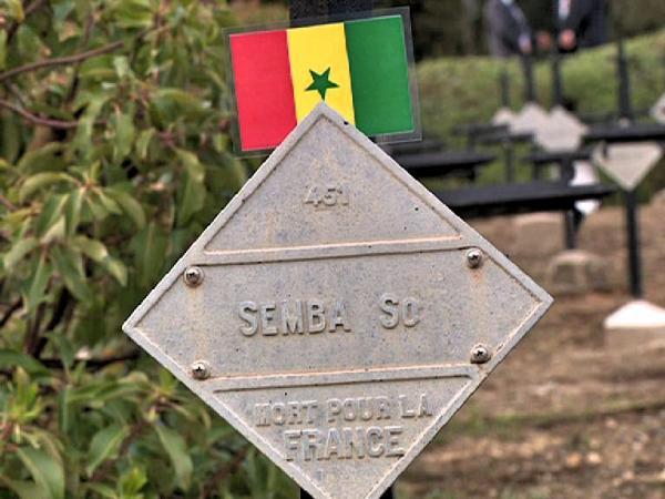 Massacre de Thiaroye: Pas de révision pour le tirailleur sénégalais condamné