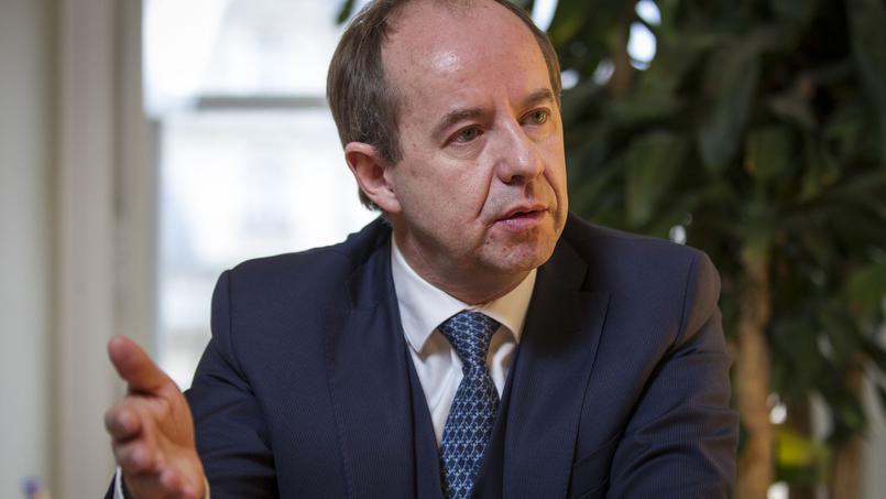 La france a un nouveau ministre de la justice jean for Ministre de france