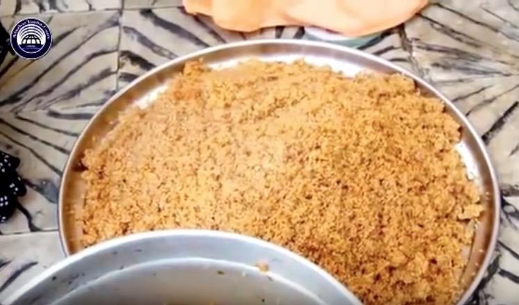 """Alerte: Bientôt du riz de """" mauvaise qualité """" dans vos assiettes"""
