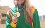 Natation: Jeanne Boutbien et les rêves olympiques d'une franco-sénégalaise