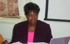 Passation de service à l'OFNAC: Les premiers mots de la présidente, Seynabou Ndiaye Diakhaté