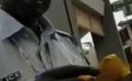 Corruption: Arrestation de la dame qui a filmé le policier