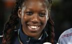 France-Sport: La taekwondoiste française, Haby Niaré veut présenter sa médaille d'argent au Sénégal