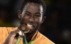 Jeux olympiques: La Côte d'Ivoire rafle deux médailles dont un en or en une nuit