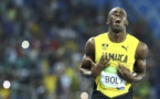 JO 2016 – Finale (H) 4x100m : La Jamaïque reste au sommet, Bolt tient son « triple-triplé » historique