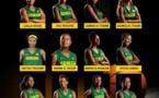 Statistiques des lionnes du basket à Rio: Astou Traoré et Mame Marie Sy au top