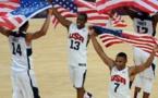JO 2016 : L'équipe masculine de basket-ball des Etats-Unis championne olympique