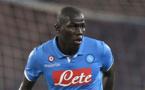 Mercato : Négociations pour un nouveau contrat jusqu'en 2021 : Kalidou Koulibaly parti pour rester à Naples