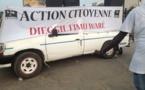 """Action citoyenne: Y'en a marre lance """"Dieggil fimu waré"""""""