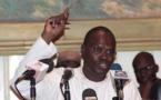 Elections des HCCT : Khalifa Sall accuse le palais d'achat de conscience